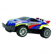 Bagijs Carrera RC 370160120 Blue Speeder 2