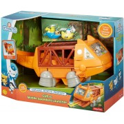 Fisher Price Toy - Octonauts Playset - Gup G Mobile Speeders Launcher - Kompletā 2 laiviņas.