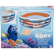Baseins Sambro DDO-7076 100 x 30 cm Finding Dory Three Ring Inflatable Pool