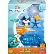 Mattlel W3145 Fisher-Price Peso & the Narwhal