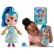 SHIMMER SHINE Interaktīva RAIN DOLL 2 in 1 FVM97