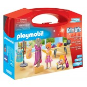 Modes salons Playmobil 5652