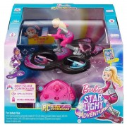 Barbie RC Hoverboard Mattel DLV45