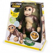 Interaktīvs šimpanze Zoomer 6034097 - Chimp
