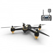 Drons X4 FVP Brushless Hubsan H501S