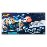 Laser Tag Nerf Laser Ops Pro AlphaPoint Hasbro E2281 2gab.
