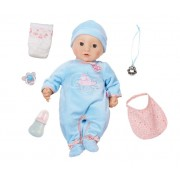 Lelle Alexander Baby Annabell Zapf Creation 400116