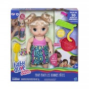 Lelle Baby Alive C096310