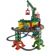 Super lielais dzelzceļš Thomas & Friends Fisher-Price FGR22
