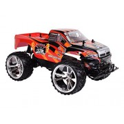 Radiovadāmā Big Monstertruck Amewi 22095 1:10