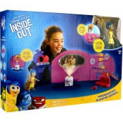 Disney Pixar centrāle Tomy L61117 Inside out