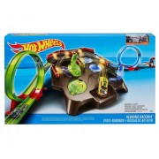 Slazdu trase Hot Wheels FDF27