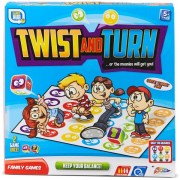 Jautra spēle Twist and Turn Games Hub 054742