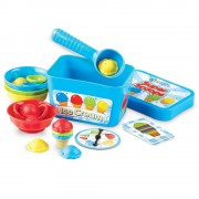 Smart Scoops matemātikas komplekts Learning Resources LER 6315