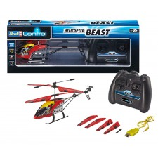 Helikopters BEAST Revell 23891
