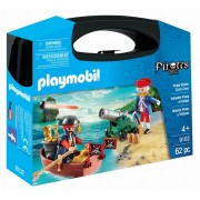 Pirāti - koferis Playmobil 9102