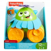 Monsters rotaļlieta Fisher Price FHG01