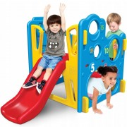 Rotaļu centrs Grow'n Up Climb and Explore Play Gym 2036-01