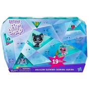 Littlest Pet Shop Crystal Collection Hasbro е2323