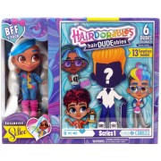 Lelle Hairdorables HairDUDEables BFF 2 Pack Exclusive Sallee