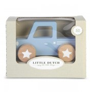 Koka auto Wooden Pickup Little Dutch Art.4379