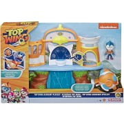 Top Wing Mission Ready Track Playset Playskool E5613