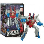 Hasbro Transformers Generations War For Cybertron Voyager Starscream Hasbro E3544