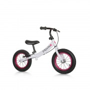 Balansa ritenis Movino Adventure FJ-01-A white/pink