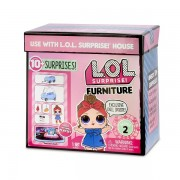 Lol furniture Series 2 Road Trip 564928